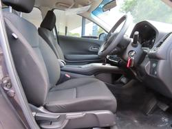 2018 Honda HR-V VTi MY18 BLACK