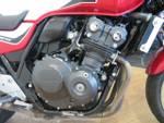 2012 Honda CB400 TRI COLOUR