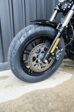 2018 Harley-davidson XL1200XS FORTY-EIGHT SPECIAL Black