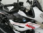 2015 BMW S 1000 XR White