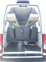 2018 IVECO DAILY MINIBUS EXECUTIVE null null White