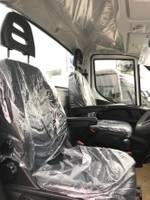 2019 IVECO DAILY 55S18W 4X4 SINGLE CAB null null White