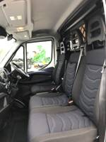 2019 IVECO DAILY 35S21 9M3 VAN null null White