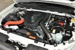 2018 Isuzu D-MAX SX MY18 4X4 Dual Range SPLASH WHITE