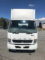 2018 FUSO FIGHTER 1124 AUTO FK62FLY1RFAL null null null