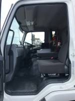 2018 Fuso Fighter 1627 FM67FM2RFAM White