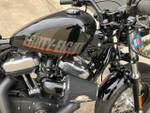 2015 HARLEY-DAVIDSON XL1200X FORTY EIGHT Black