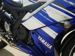 0 Yamaha 2015 YAMAHA 150CC YZF-R15F Blue