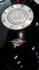 2006 MOTO GUZZI GRISO Black