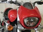 2012 Suzuki VZ800 (BOULEVARD M50) Red