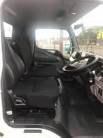 2019 Fuso Canter 918 Wide FECX1KR4SFAD White