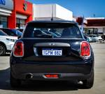 2016 MINI Hatch One F56 Black