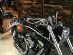 2016 Harley-Davidson FXDWG WIDE GLIDE Vivid Black