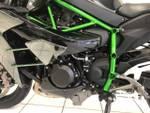 2015 Kawasaki NINJA H2 (ZX1000N) Black