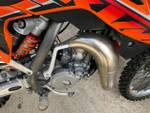 2014 Ktm 85 SX BW Orange