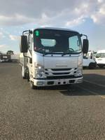 2019 Isuzu NLR 45-150 SWB AMT TRAYPACK