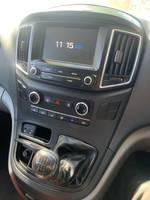2016 Hyundai iLOAD