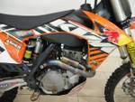 2012 Ktm 450 SX-F Orange