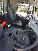 2020 IVECO TRAKKER 6X6 SOUTHERN SPREADER null null white