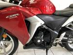 2012 Honda CBR250R CHROME