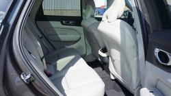 2021 Volvo Xc60 T5 Inscription 2.0L T/P 187kW 8AT Wagon MY21 4WD Pine Grey