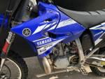 2015 Yamaha YZ250 Blue