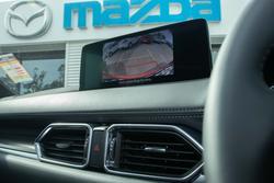 2021 MAZDA CX8DAW5CDGT 1 Soul Red Crystal 46V