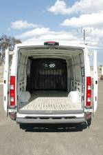 2013 Iveco 35S15 DAILY WHITE