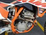 2015 KTM 250 SX-F null null Orange
