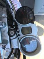 2008 HONDA CBF250 null null Black