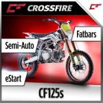 Crossfire CF125S