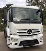 Mercedes-Benz Actros 2646 Pure