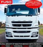 Fuso 400HP Prime Mover 4X2 AMT/AIR  Click