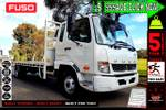 Fuso Fighter 1024 Tray Take Home Today With Fast Track Finance!