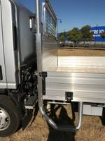 2019 Isuzu NPR 45-155 MWB AMT Tradepack