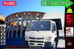 Fuso Canter 815 AMT Factory Tipper- Reliable-Respected-Ready Now*
