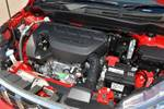 2019 Suzuki Vitara Turbo LY Series II Red