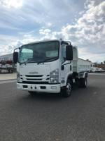 Isuzu NPR 45/55-155 SWB Manual Tipper