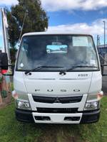 2019 Fuso Canter 515 Narrow FEA21CR3SFAC
