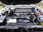 2012 Toyota Landcruiser Workmate VDJ79R MY10 4X4 Dual Range White