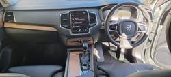 2020 Volvo XC90 D5 Momentum MY21 AWD ICE WHITE SOLID
