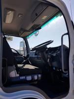 2017 Isuzu FXL1500 Long Curtainsider