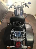 2003 HARLEY-DAVIDSON ROAD KING CLASSIC 1450 (FLHRCI) null null Blue