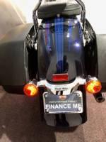 Harley-Davidson CVO Softail Convertible (flstse)
