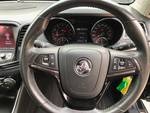 2014 Holden Commodore SS Storm VF MY14 GREEN