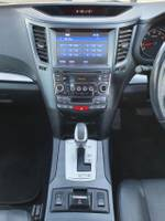 2012 Subaru Liberty 2.5X 5GEN MY13 Four Wheel Drive Grey