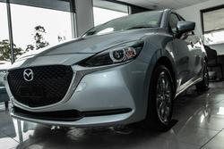 Mazda 200QAH5M